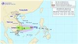 Sáng 10/11, bão số 12 đổ bộ Bình Định đến Ninh Thuận gây mưa to và gió lớn
