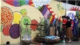 Hà Nội: Khánh thành không gian công cộng cho những lao động nghèo ven sông