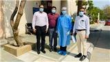 Đại sứ Việt Nam tại Ấn Độ gửi lời chúc sinh nhật bệnh nhân Covid-19 thứ 10