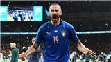 Nhật ký Euro bằng thơ:Azzurri tiếp tục cuộc hành trình...
