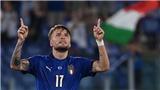 Nhật ký EURO bằng thơ: Và trời đã chọn Italy tiếp tục lên đường