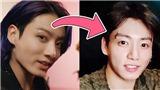 Jungkook BTS xác nhận xỏ khuyên chân mày nhưng lý do là gì?
