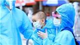 TP.HCM: Chính quyền địa phương chủ động hỗ trợ, nuôi dưỡng trẻ mồ côi