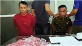 Công an Lào Cai phá chuyên án ma túy, thu 8.000 viên ma túy tổng hợp