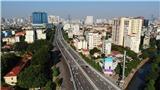 Đột phá trong phát triển kết cấu hạ tầng giao thông để 'đi trước mở đường' cho Hà Nội