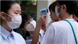 Dịch COVID-19: Nhật Bản có thể đang trong làn sóng lây nhiễm thứ ba