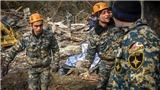Xung đột tại Nagorny-Karabakh: Đại diện ngoại giao cấp cao của Nga, Mỹ và Pháp kêu gọi lính đánh thuê rút khỏi