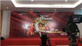 Cận cảnh phòng VIP, nơi đón tiếp Đoàn Thể Thao Việt Nam về nước