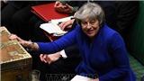 Vấn đề Brexit: Thủ tướng Anh tiết lộ về 'đề xuất táo bạo'mới