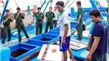 Sóc Trăng: Bắt tàu chở 100.000 lít dầu không rõ nguồn gốc
