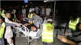 Afghanistan: Hơn 240 người thương vong vì đánh bom liều chết tại đám cưới