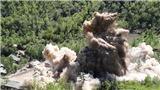 Hàn Quốc nhận định khả năng Triều Tiên tái sử dụng bãi thử hạt nhân Pungggye-ri