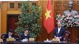 Thủ tướng Nguyễn Xuân Phúc chủ trì cuộc họp phòng, chống dịch bệnh do vi rút Corona gây ra