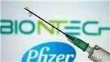 WHO đưa ra khuyến nghị về vaccine Pfizer và BioNTech