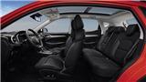 Xe MG ZS 2021 nhập khẩu nguyên chiếc từ Thái Lan, giá bán từ 569 triệu đồng