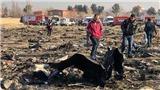Vụ máy bay chở khách Ukraine bị bắn rơi: Iran truy tố 10 quan chức