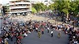 Hà Nội tạm dừng tổ chức các lễ hội, tuyến phố đi bộ để phòng Covid-19