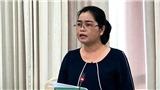 Giám đốc Sở GDĐT Cần Thơ xin nghỉ việc vì lý do sức khỏe