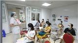 Châu Á tăng tốc trên đường đua tiêm chủng