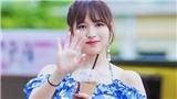 Mina Twice khiến fan xúc động khi xuất hiện nhân dịp kỷ niệm 4 năm của nhóm