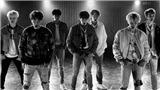 Hé lộ hình ảnh các thành viên BTS tập luyện cho sân khấu của Black Swan