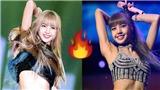 Mừng sinh nhật Lisa Blackpink: Điểm lại 10 màn vũ đạo 'đốt cháy' sân khấu của mỹ nhân Thái Lan