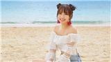 Mina Twice một lần nữa khiến fan hạnh phúc khi thực hiện lời hứa tuyệt vời này