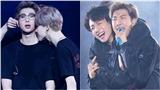 10 lần các thành viên BTS không thể cưỡng lại sức hút của RM