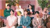 BTS bất ngờ tung MV phiên bản 'chăn ga gối đệm' của Life Goes On