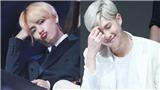 V BTS hối hận muộn màng vì cho RM mượn tai nghe