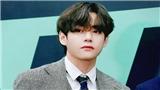 ARMY choáng với tin V BTS phát hành mixtape có tới... 13 bài hát