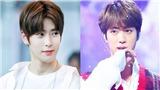 Cư dân mạng bình chọn 9 nam thần đẹp nhất K-pop: BTS, TXT...