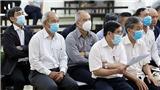 Xét xử vụ Gang thép Thái Nguyên: Nguyên Tổng Giám đốc TISCObị đề nghị 10-11 năm tù