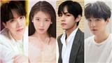 5 nghệ sĩ solo K-pop nổi nhất trên Spotify: BTS áp đảo!
