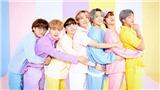 RM tiết lộ về 3 năm khó khăn nhất đối với BTS và cả ARMY