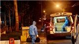 Bình Dương: 7 công nhân dương tính SARS-CoV-2, phong tỏa Công ty House Ware