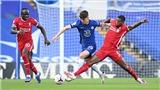 KẾT QUẢ BÓNG ĐÁ Chelsea 0-2 Liverpool: Trừng phạt sai lầm của chủ nhà