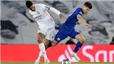 Trực tiếp K+, K+PM: Real Madrid vs Chelsea (2h00 ngày 28/4). Bán kết cúp C1