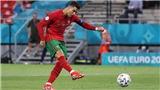 VIDEO Bồ Đào Nha vs Pháp, EURO 2021: Bàn thắng và highlights