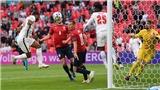 VIDEO Cộng hòa Séc vs Anh, EURO 2021: Bàn thắng và highlights