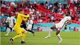 Anh 1-0 CH Séc: Sterling ghi bàn, Anh giành vị trí nhất bảng D
