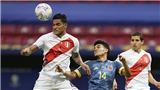 VIDEO Colombia vs Peru, Copa America 2021: Bàn thắng và highlights