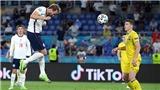 VIDEO Ukraina vs Anh, EURO 2021: Bàn thắng và highlights