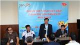 Bộ trưởng Bộ VH, TT&DL gửi thư chúc mừng VĐV SEA Games 29