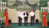 CLB Hà Nội ủng hộ 1 tỷ đồng cho Quỹ Vì người nghèo