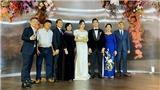 Đám cưới Công Phượng rộn ràng với sự góp mặt của dàn sao tuyển