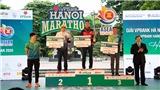 Gần 6.000 người trực tiếp tham gia giải chạy VPBank Hanoi Marathon ASEAN 2020