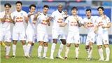 HAGL gia hạn với Brandao, Thanh Hoá muốn giữ Pinto