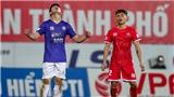 CLB Hải Phòng có nguy cơ không được tham dự V League 2022