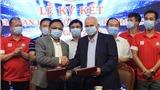Gia hạn với Thanh Hoá, HLV Petrovic từ chối tăng lương